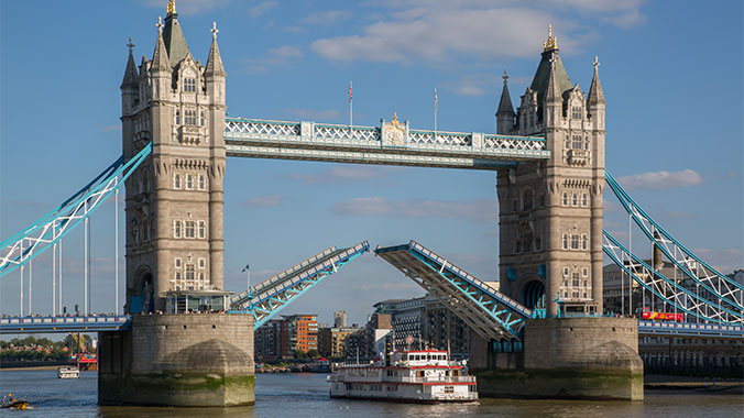 London's Cultural Heritage