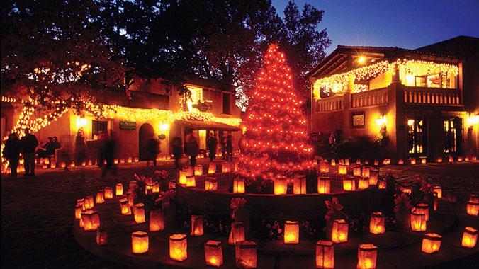 Christmas In Sedona 2019 Sedona and Grand Canyon Christmas | Road Scholar