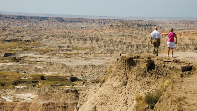 Celebrating Native Culture: Black Hills Pow Wow & Lakota Landmarks