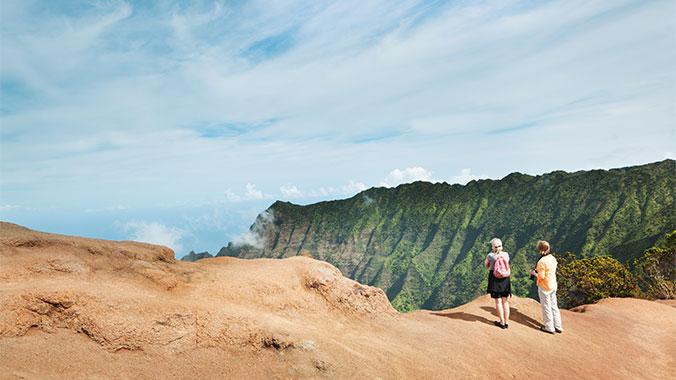 Best of Oahu and Kauai, Hawaii