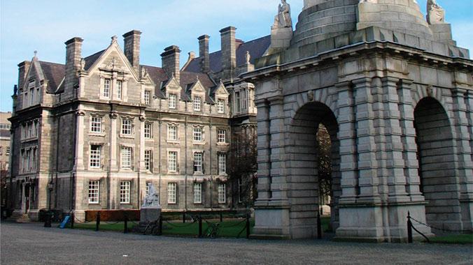 Signature City Dublin