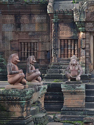 Cultures of Southeast Asia: Myanmar, thailand, Laos, Cambodia