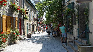 Independent Quebec City