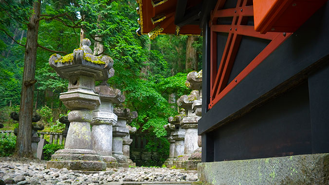 northern japan ancient history and scenic beauty