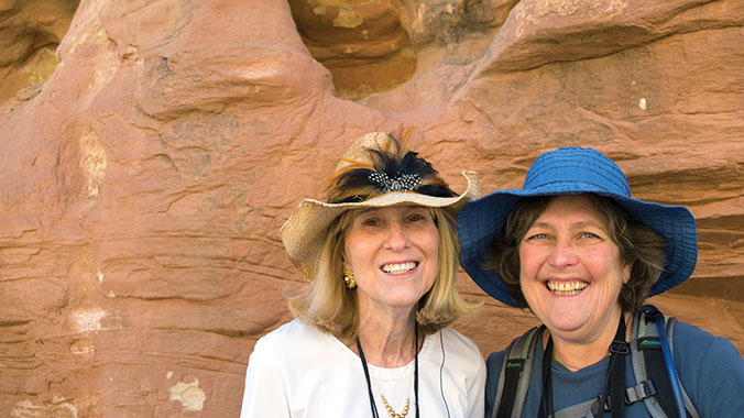 Hands-On Hopi Pottery at Capitol Reef National Park