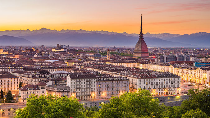 The Best of Turin: Italy's Hidden Cultural Hotbed