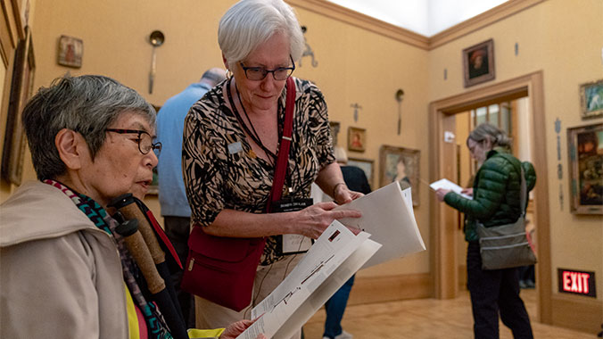 An Art Lover's Dream: Become a Student of the Barnes Foundation