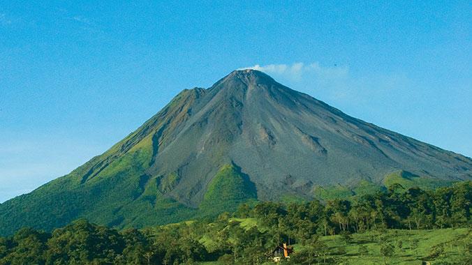 Costa Rica Wellness