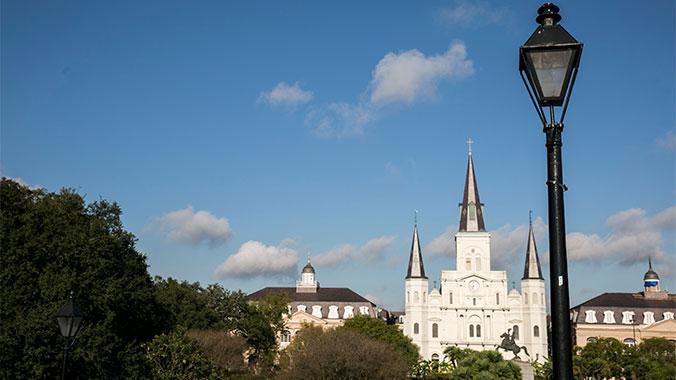 Signature City New Orleans