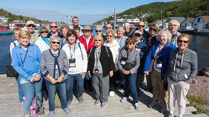 St. John's and the Avalon Peninsula: Where North America Begins