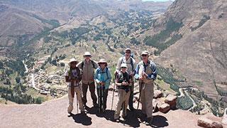 narrative essay hiking