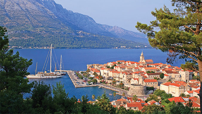 Odyssey at Sea: Pearls of the Adriatic Sea