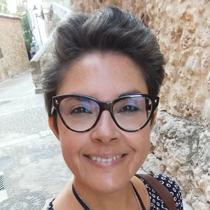 Profile Image of Luisa Forner