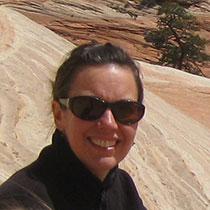 Profile Image of Ashley Mason