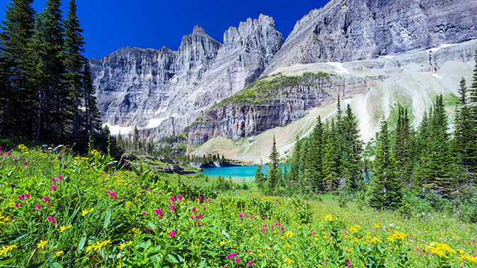 Best Of Montana Discover The Unspoiled And Unforgettable West