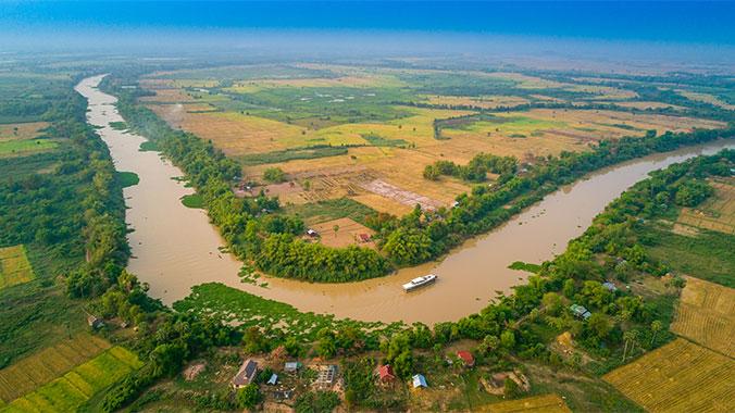 CF Mekong Toum Teav