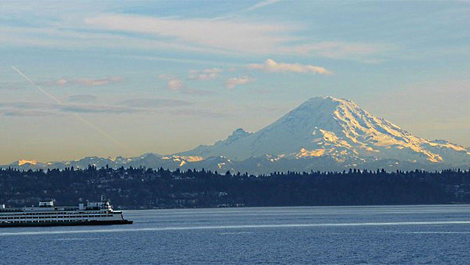The Best of the Pacific Northwest: Oregon to British Columbia