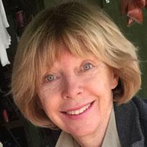 Profile Image of Connie Johnson