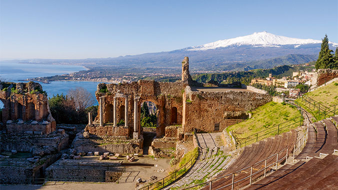 Winter in Italy: Western Sicily's Architectural Wonders