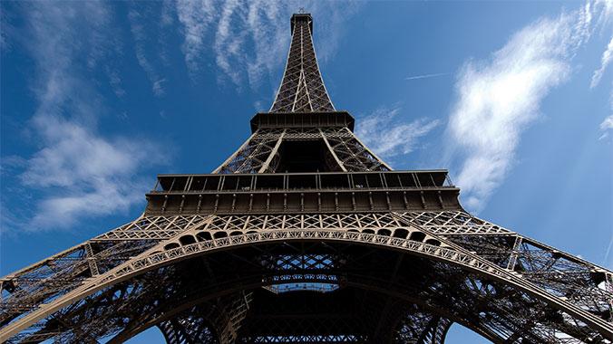 Paris Tours for Seniors