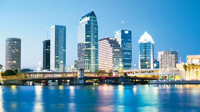 Signature City Tampa