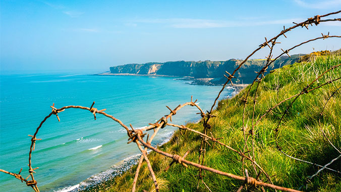 The best of normandy