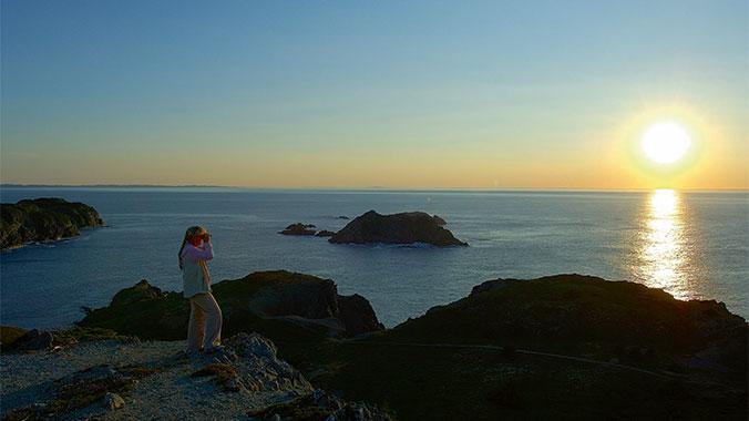 Gems of Atlantic Canada: Newfoundland, Nova Scotia and Bay of Fundy