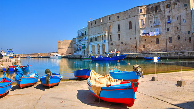 Winter in Italy: Puglia's Hidden Gems