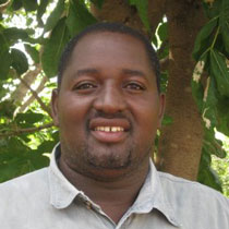 Profile Image of Khule Ndlovu