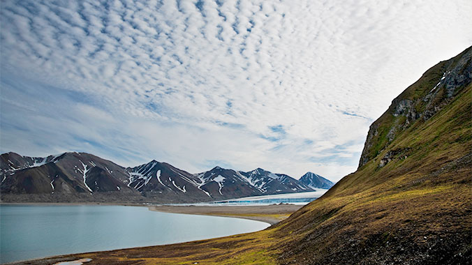 Norway Svalbard Arctic Expedition