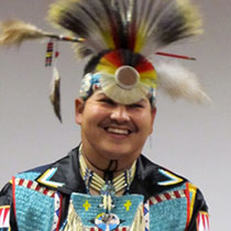 Profile Image of Stephen Yellowhawk
