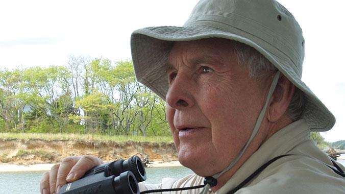 Birding California Delta