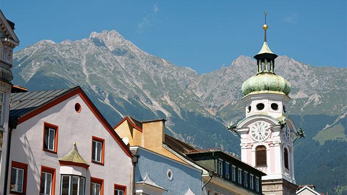 The Best of Austria: Vienna, Salzburg & Innsbruck