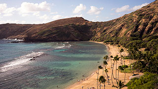 Best of Hawaii: Oahu, Big Island and Maui