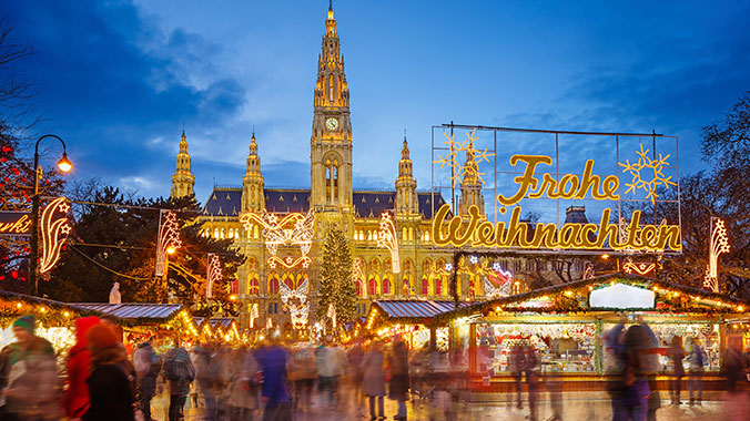 christmas traditions in austria and germany a feast for the senses - When Is Christmas In Germany