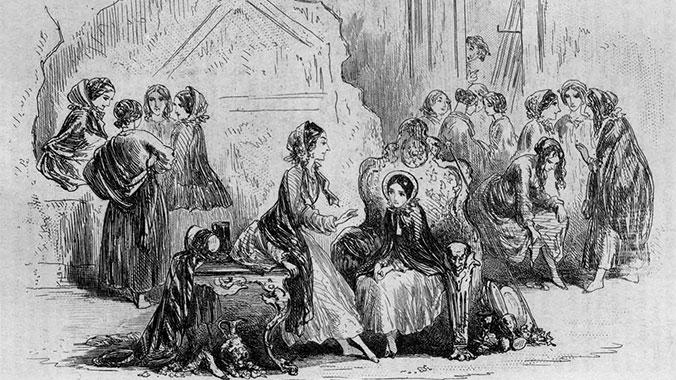 Dickens' Universe Festival