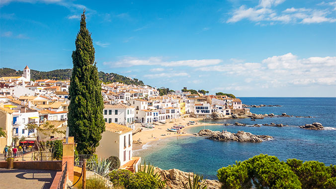 The Sea to Dalí: Hiking Catalonia & Spain's Magical 'Wild Coast'