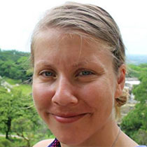 Profile Image of Veronica Lasanowski