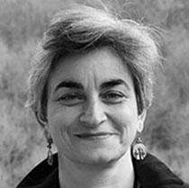 Profile Image of Zeynep Kuban