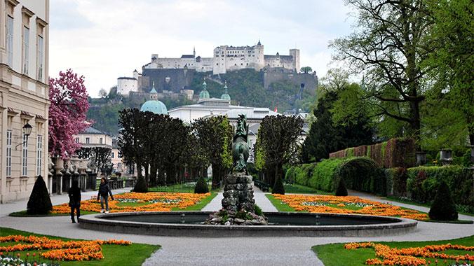 2020 Passion Play in Oberammergau