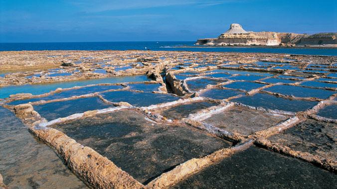 Malta & Gozo: A Tale of Two Islands in the Mediterranean