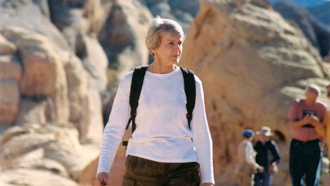 America's Desert National Parks Travel   Road Scholar