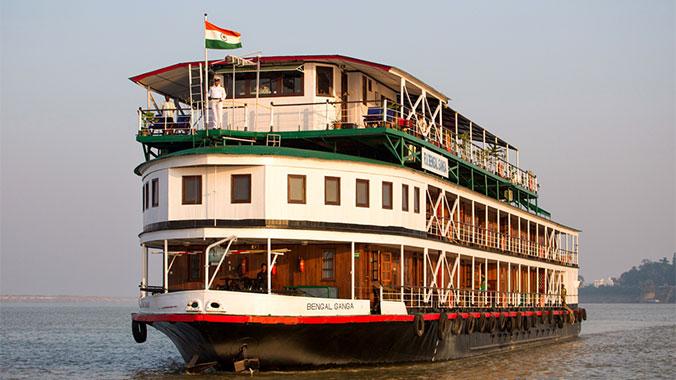 Bengal Ganga