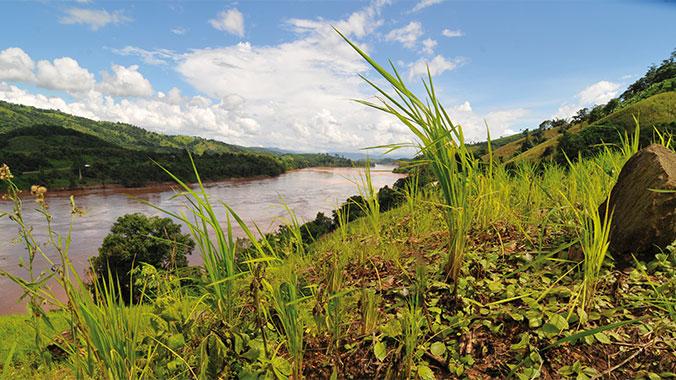 Cambodia and Vietnam: Life Along the Mekong