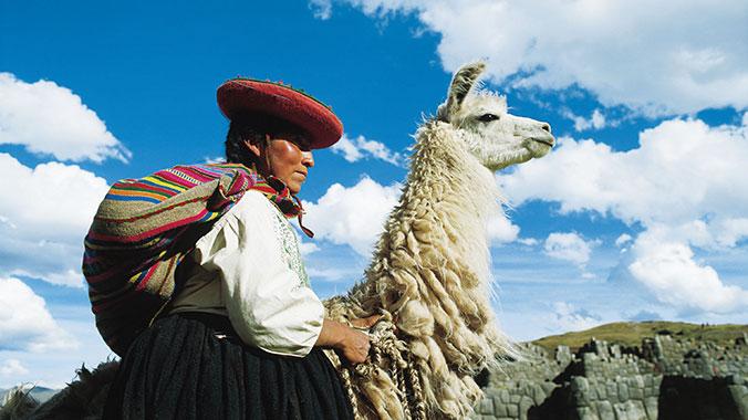 Perspectives of Peru: Discover Lima, Cusco, Yucay & Machu Picchu