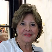Profile Image of Carol Burton