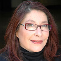 Profile Image of Deborah Rael-Buckley