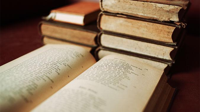 Greek Mythology, Memoirs, Novelists