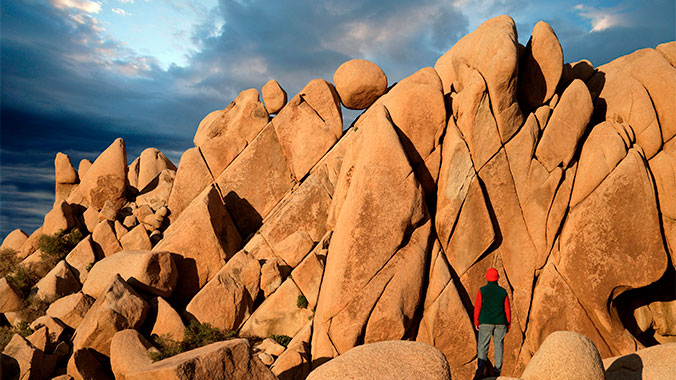 Hiking the High Desert: Joshua Tree National Park