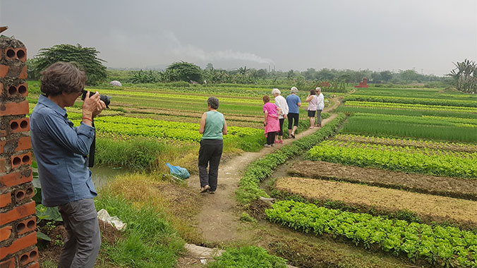 Extension: Northern Vietnam Discovery